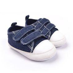 Wonderboy Baby Shoes