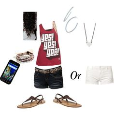 """""""Daniel Bryan Summer Event"""" by ittybittykittyy on Polyvore"""