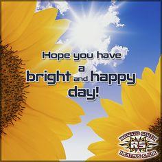 Hope you are having a great day today.  #GreatDay #RonaldSmithHeatingAndAirAtlanta
