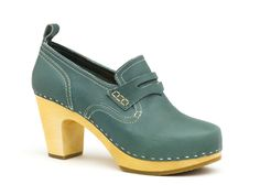 Loafer - Swedish Hasbeens