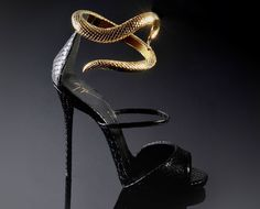 "Giuseppe Zanotti Exclusive Preview Of ""Nirvana"" http://sulia.com/channel/fashion/f/3d3ca13f-2ca4-4e3e-a049-badf53667a1c/?"