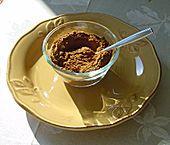 Lebkuchengewürz - zum Selbermachen ~ gingerbread-spice recipe