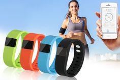I just bought TW64 Smart Bluetooth Sports Activity Bracelet - 4 Colours! (now £14.99) via @wowcher