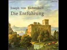DIE ENTFÜHRUNG EROTIK KRIMI  von Eichendorff HÖRBUCH DEUTSCH KOMPLETT