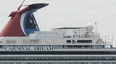 Problems plague Carnival Cruise ships