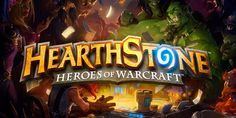 Hearthstone released on Android tablets - https://techraptor.net/content/hearthstone-released-android-tablets   Gaming, News