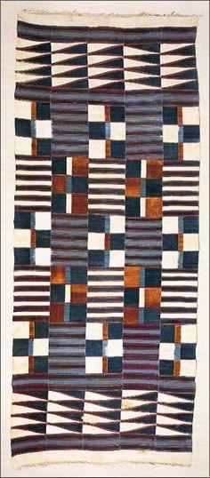 SIERRA LEONE Textile
