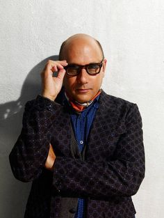 Mozzie from white collar...so funny, so nerdy & so smart ;D
