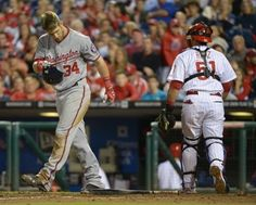 Nationals: Nationals & MLB News, Schedules, Scores and More - The Washington Post
