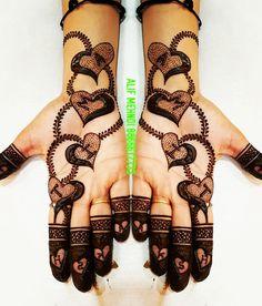 Simple Mehndi Designs Fingers, Legs Mehndi Design, Mehndi Designs Feet, Back Hand Mehndi Designs, Latest Bridal Mehndi Designs, Mehndi Design Pictures, Modern Mehndi Designs, Mehndi Designs For Girls, Mehndi Designs For Beginners