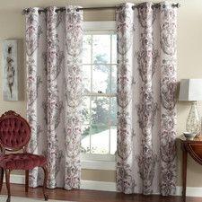 Isabella Curtain Panel (Set of 2)