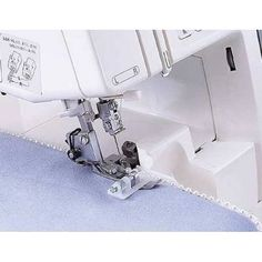 Brother 3034D & 4243D Pearls & Sequins Overlocker Foot - Parts & Accessories