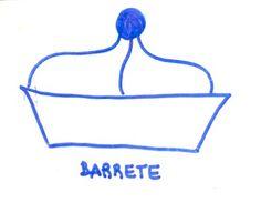 Barrete