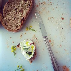 Gorgeous food styling