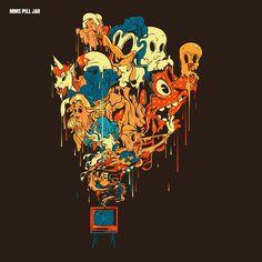 Madlib - Medicine Show - Pill Jar, LP Vinyl