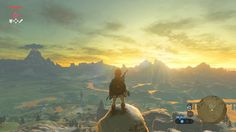 Zelda: Breath of the Wilds inventory on Switch is a clear sign of its Wii U past Read more Technology News Here --> http://digitaltechnologynews.com Breath of the Wild is a big game and breaks with Zelda tradition in many ways including having voiced NPCs and a completely non-linear open world.  But perhaps one of the most striking differences in the early portion of the game we played was the amount of weapons at your disposal and the fact that they end up breaking very quickly.   This…