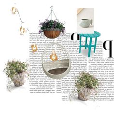 lazy summer evening by gargi-banerjee-koul on Polyvore featuring polyvore interior interiors interior design home home decor interior decorating CB2 Polywood Thos. Baker Plum & Bow