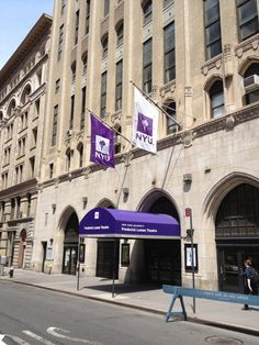 New York University, New York, NY