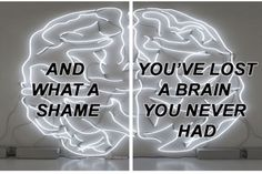 The 1975//The Ballad of Me and My Brain