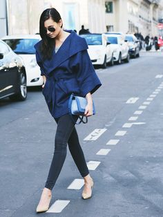10 Perfect Outfit Ideas That Can Go Almost Anywhere via @WhoWhatWearUK