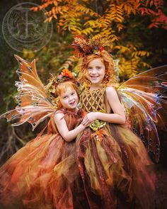 LOVE the top, reminds me of an acorn!  Fall Fairies � Georgia Child Photographer