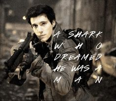 the fifth wave .i would love him if we was evan because he was who I pictured as Evan