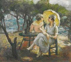 Adada sohbet -İbrahim Çallı