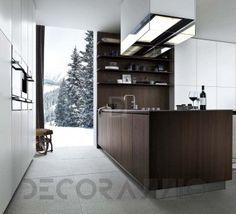 #kitchen #design #interior #furniture #furnishings комплект в кухню Varenna Twelve, VT06WB