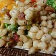 hominy casserole Make and share this Dees Hominy recipe from . Hominy Casserole, Casserole Recipes, Kitchen Recipes, Cooking Recipes, Cooking Ideas, Hominy Recipes, Indian Food Recipes, Ethnic Recipes, Vegetable Side Dishes