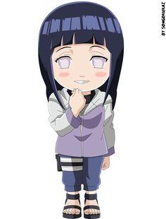 Naruto Uzumaki Chibi Art by SONGOKUKAI NARUTO (C)Masashi Kishimoto