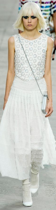 CHANEL Spring 2014 | The House of Beccaria~