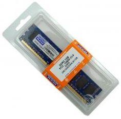 Nowa pamięć GOODRAM DDR3 2GB/1333 CL9 DIMM