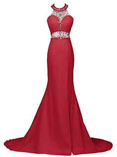 Dresstells® Long Mermaid Prom Dress Beadings Halter E... https://www.amazon.co.uk/dp/B01C78089A/ref=cm_sw_r_pi_dp_eC0CxbR438X41