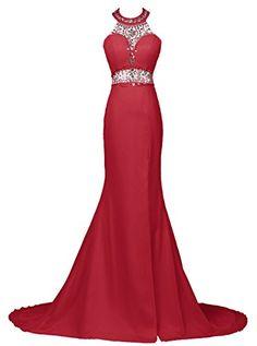 Dresstells® Long Mermaid Prom Dress Beadings Halter E... https://www.amazon.co.uk/dp/B01C78089A/ref=cm_sw_r_pi_dp_eC0CxbR438X41