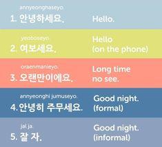 Learn Korean - KoreanClass101.com — Korean phrase you need to know...