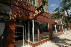 Atlas Brewery #chicagowedding #chicagoevents #chicagoweddings #weddingvenue #wedding #eventup
