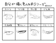 Body Reference Drawing, Anatomy Reference, Drawing Tips, Art Reference, Drawing Face Expressions, Manga Tutorial, Eye Sketch, Monster Face, Anatomy Sketches