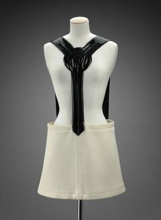 Jumper    Pierre Cardin, 1966    The Museum of Fine Arts, Boston