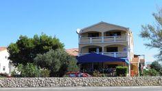 Apartmani Banek | Vir http://www.croatia-tourism.eu/ponuda/viewproperty/apartmani-banek-vir/548?lang=hr #apartments #tourism #Croatia #vir #apartmani