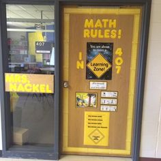 Middle School Math Rules!: Five for Friday- June 26th (End of the School Year Edition)