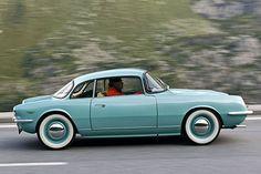 VW AGILE GHIA
