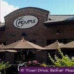Plums, Beaufort, SC