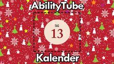 Tür 13 des 🎅 #AbilityTubeKalender 🎄 hält SubsGuide für Euch bereit! Influencer, Blog, Videos, Movies, Movie Posters, Art, Advent Calenders, Studying, Art Background