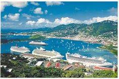 St. Thomas Virgin Islands.