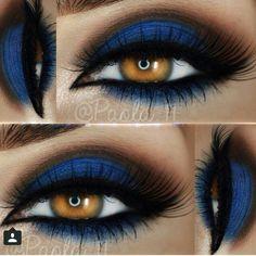 . Maya Mia, Nyx Cosmetics, Fashion Beauty, Eyeshadow, Make Up, Good Things, Instagram Posts, Beautiful, Shadows