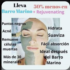 Glacial Marine Mud, Face Lines, Epoch, Tips Belleza, Spa Day, Anti Aging Skin Care, Instagram Feed, Health And Beauty, Moisturizer
