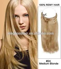 Diy halo hair extensions halo hair extensions halo hair and halo factory wholesale 80 120g double drawn brazilian flip in fish wire hair pmusecretfo Choice Image