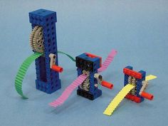 Image result for quilling lego