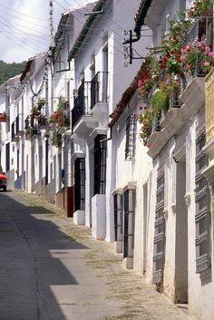 Pueblos Blancos de Andalucía / White Villages of Andalucía