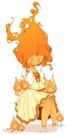 Adventure Time - Flame Princess, There There by sailorpalin Marceline, Cartoon Network, Cartoon Kunst, Cartoon Art, Abenteuerzeit Mit Finn Und Jake, Adveture Time, Flame Princess, Princess Aurora, Princess Bubblegum